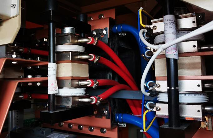 SCR Тиристор для преобразователя